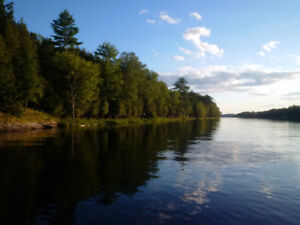 Exceptional Waterfront Lots in New Lakeside Community