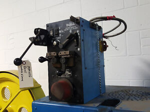 Doall Band Saw Welder and Grinder Model DBW-15