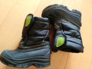 Kids boots and sandals