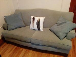 Canape, Divan, Futon, Sofa, Couch