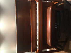 Historic piano for sale