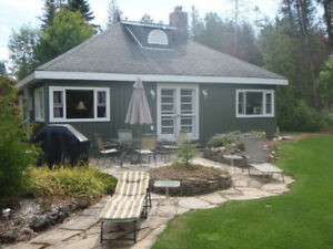 Sept 1 to 8 DISCOUNT $400 NOW $1095 - Sauble Beach Retreat!