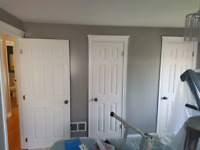 PAINTER FOR HIRE!!