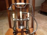 Bristan 1901 Luxury Bath Shower Mixer
