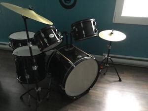 Batterie - Drum