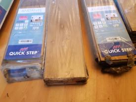 10 packs brand new laminates