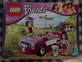 Brand new Lego toys