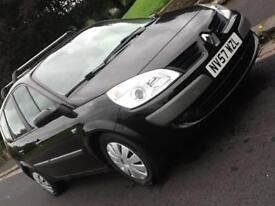 2008 RENAULT GRAND SCENIC 1.5 DCI EXPRESSION