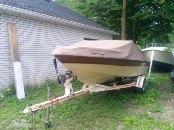 Used 1984 Other 25' Catalina