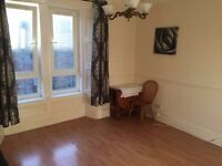 £400 Rent 2 DOUBLE Bedroom Flat for rent - Partially Furnished - BIG LOUNGE AND BEDROOM