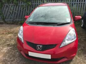 Honda Jazz I-VTEC ES 5dr PETROL MANUAL 2010/10