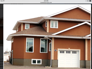 Nicest semi-detached in Thunder Bay