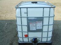 1000L Rainwater Tanks