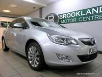 Vauxhall Astra 1.6I 16V VVT ELITE [4X SERVICES, FULL LEATHER, HEATED SEATS and C