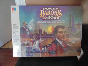 Power Barons London Ontario image 1