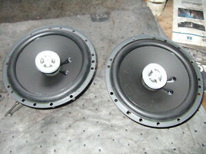 JBL GT5-562 Speakers - $10 each