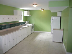 2 Bedroom Large Warm and Bright Apt.