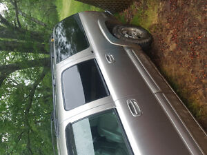 2003 Chevrolet Suburban for sale or trade