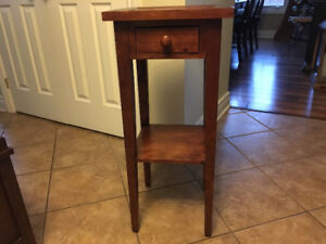 Pier 1 Accent Table