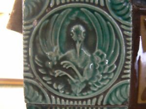 Antique Marble and Cast-iron Fireplace surround West Island Greater Montréal image 6