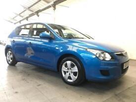 2010 Hyundai i30 1.4 Classic 5dr