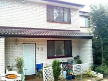 DOUBLE BRICK AND WALK TO STATION. Minto Campbelltown Area Preview