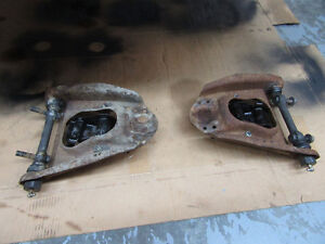 MUSTANG PARTS 1965 1966 1967 1968 FORD Moose Jaw Regina Area image 1