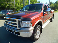 2006 Ford F-350 King Ranch 4x4 City of Halifax Halifax Preview