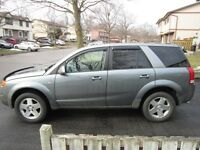2005 Saturn VUE, V6 AWD, $3200.00 OBO Certified and E passed