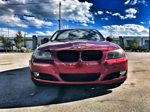 2011 BMW 338i-X Drive (Never Accidented)