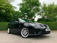 2009 Saab 9-3 1.9 TiD 150 Turbo Edition 5dr ESTATE Diesel Manual