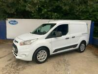 2014 Ford Transit Connect 1.6TDCi L1 Trend 3 Seater Van