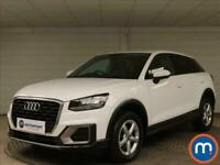 2017 Audi Q2 1.6 TDI SE 5dr Estate Diesel Manual