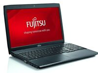 FUJITSU A555/ INTEL i5 2.20 GHz/ 4 GB Ram/ 500 GB HDD/ HDMI / USB 3.0/ WEBCAM - WINDOWS 10