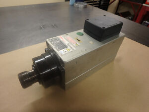 SEV HSD S.p.A Router Spindle MODEL: AT/MT1090-140