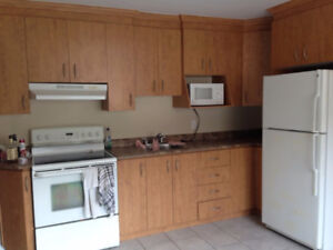 Close proximity to all services, Hull and Ottawa