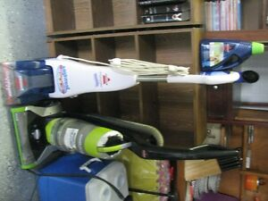 BISTELL VACUUM CLEANER  $35.00 EACH