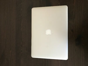 2014 MacBook Air - Great Condition
