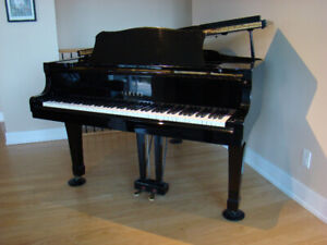 Grand Piano | Buy or Sell Used Pianos & Keyboards in British