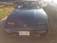 1988 300zx Turbo for Sale