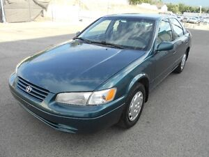 1998 Toyota Camry Auto Great Condition Remot Start