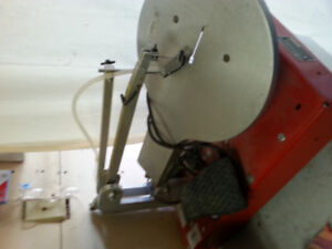 commercial grade  SCROLL SAW