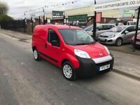 2013/13 Fiat Fiorino 1.3 16V Multijet Diesel Van Full Service History £3995 Inc
