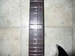 LEFT HANDED LTD VIPER upgraded pickups and all controls. London Ontario image 3