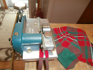 Rug Hooking Cutter #8 Special Blade