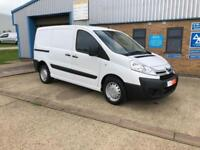 CITROEN DISPATCH 1.6 1000 L1H1 ENTERPRISE HDI 1D 89 BHP DIESEL 2015/65