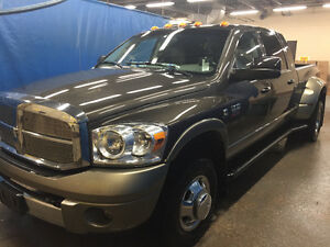 2008 Dodge Power Ram 3500 Residtol Pickup Truck