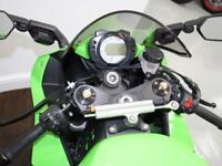 2010 Kawasaki ZX10R Special Edition