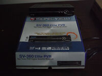Sonicview SV-360 Elite PVR