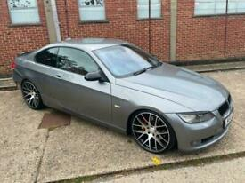 image for 2006 BMW 3 Series 335i SE 2dr Auto 411bhp modified  COUPE Petrol Automatic
